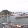 仁右衛門島ライブカメラ(千葉県鴨川市太海浜)