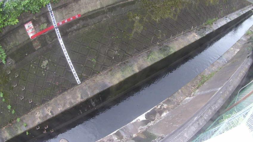 八千代1号幹線水位監視大和田ライブカメラは、千葉県八千代市の大和田に設置された八千代1号幹線水位が見えるライブカメラです。