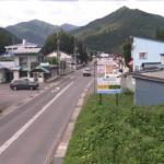 みなかみ町大穴観測所ライブカメラ(群馬県みなかみ町大穴)