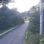 みなかみ町後閑観測所ライブカメラ(群馬県みなかみ町後閑)