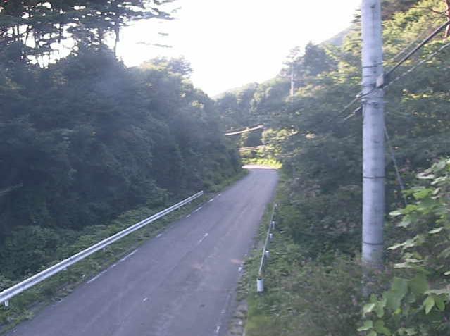みなかみ町後閑観測所ライブカメラは、群馬県みなかみ町後閑の後閑観測所に設置された三峰トンネル付近・利根沼田望郷ラインが見えるライブカメラです。