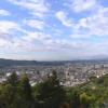 信夫山ガイドセンターライブカメラ(福島県福島市御山)