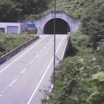 国道361号権兵衛トンネル伊那側ライブカメラ(長野県南箕輪村)