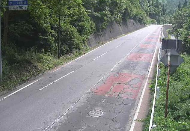 国道361号仙仁ライブカメラは、長野県須坂市仁礼の仙仁に設置された国道361号が見えるライブカメラです。