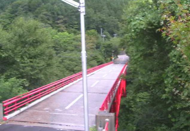 長野県道351号日影山ライブカメラは、長野県高山村牧の日影山に設置された長野県道351号山田温泉線が見えるライブカメラです。