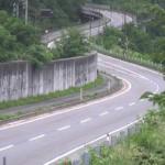 国道148号下寺ライブカメラ(長野県小谷村北小谷)