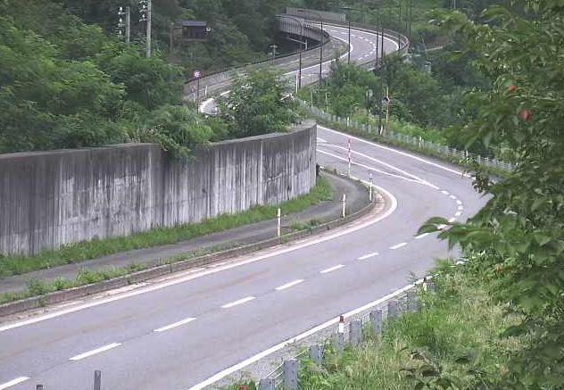 国道148号下寺ライブカメラは、長野県小谷村北小谷の下寺に設置された国道148号が見えるライブカメラです。