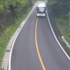 国道158号稲核ライブカメラ(長野県松本市安曇)