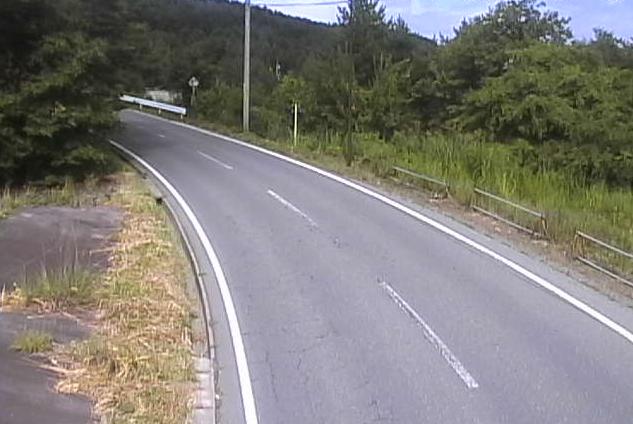長野県道35号新地蔵峠ライブカメラは、長野県上田市真田町の新地蔵峠に設置された長野県道35号長野真田線が見えるライブカメラです。