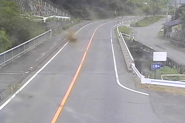 長野県道31号小根山ライブカメラは、長野県小川村の小根山に設置された長野県道31号長野大町線が見えるライブカメラです。