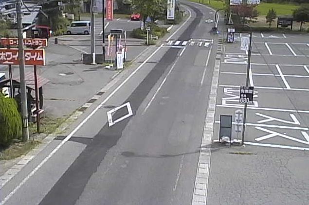国道406号鬼無里ライブカメラは、長野県長野市鬼無里の鬼無里に設置された国道406号が見えるライブカメラです。