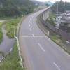 国道117号東大滝ライブカメラ(長野県野沢温泉村東大滝)
