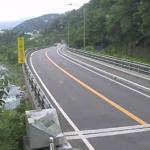 国道117号白鳥ライブカメラ(長野県栄村豊栄白鳥)
