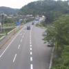 国道117号森ライブカメラ(長野県栄村北信)