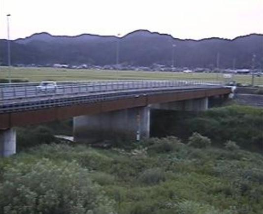 五泉市新千歳橋ライブカメラは、新潟県五泉市石倉の新千歳橋付近に設置された能代川・新潟県道41号白根安田線が見えるライブカメラです。