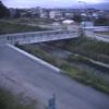 五泉市城跡橋ライブカメラ(新潟県五泉市村松)