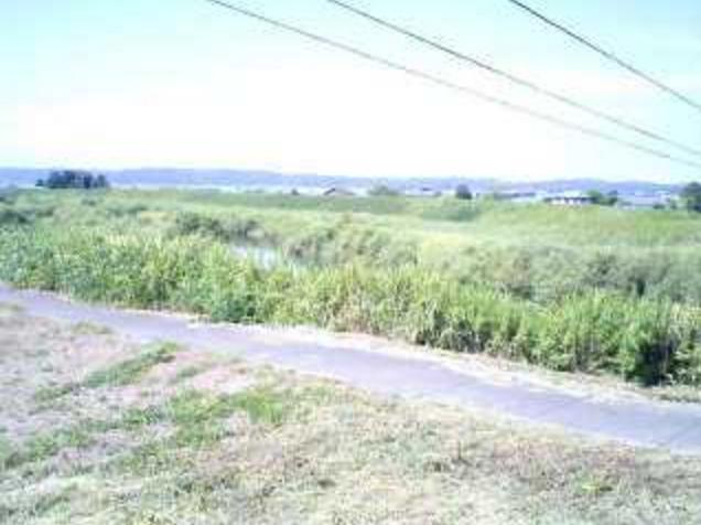 鬼木新田刈谷田川ライブカメラは、新潟県三条市の鬼木新田に設置された刈谷田川が見えるライブカメラです。