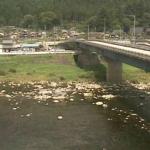 円通橋ライブカメラ(岐阜県下呂市萩原町)
