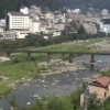 下呂温泉街ライブカメラ(岐阜県下呂市幸田)