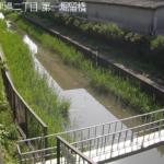 堀留運河第一堀留橋ライブカメラ(静岡県浜松市中区)