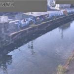新川四郎五郎橋ライブカメラ(静岡県浜松市中区)