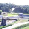 曲谷やまゆり鹿熊川ライブカメラ(新潟県三条市曲谷)