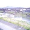 白鳥の郷公苑五十嵐川ライブカメラ(新潟県三条市森町)