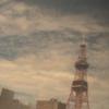 札幌テレビ塔au天気ライブカメラ(北海道札幌市中央区)
