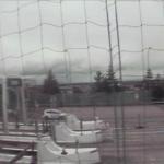 岩見沢インターチェンジau天気ライブカメラ(北海道岩見沢市駒園)