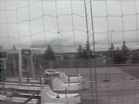 岩見沢インターチェンジau天気ライブカメラは、北海道岩見沢市駒園の道央自動車道(道央道)岩見沢インターチェンジ(岩見沢IC)に設置された上空天気が見えるライブカメラです。