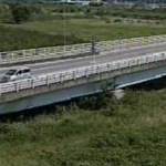 釜無川船山橋ライブカメラ(山梨県韮崎市本町)