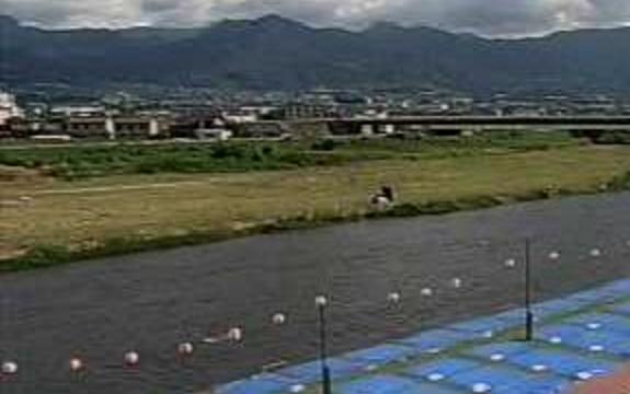 笛吹川石和ライブカメラは、山梨県笛吹市石和町の石和に設置された笛吹川が見えるライブカメラです。