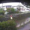 神田川向陽橋ライブカメラ(東京都杉並区永福)
