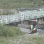 黒川学童橋ライブカメラ(栃木県壬生町羽生田)