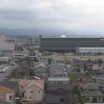 小松市役所第2ライブカメラ(石川県小松市小馬出町)