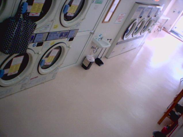 ARAU大和町店ライブカメラは、宮城県仙台市若林区のARAU大和町店(アラウ大和町店)に設置されたコインランドリー店内が見えるライブカメラです。