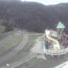 アルプの里パノラマステーション広場ライブカメラ(新潟県湯沢町湯沢)