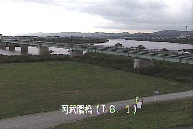 阿武隈川阿武隈橋左岸ライブカメラは、宮城県岩沼市阿武隈の阿武隈橋左岸に設置された阿武隈川が見えるライブカメラです。