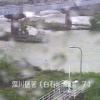 阿武隈川深川排水樋管ライブカメラ(宮城県柴田町下名生)