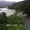 阿武隈川耕野ライブカメラ(宮城県丸森町耕野)
