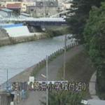 堤川筒井小学校付近ライブカメラ(青森県青森市筒井)