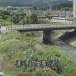 堤川問屋橋ライブカメラ(青森県青森市問屋町)