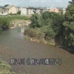 駒込川駒込川橋ライブカメラ(青森県青森市筒井)