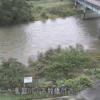 馬淵川古牧橋ライブカメラ(青森県南部町沖田面)