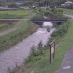 如来堂川青柳橋近郊ライブカメラ(青森県南部町下名久井)