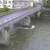 馬淵川中田橋ライブカメラ(岩手県一戸町一戸)