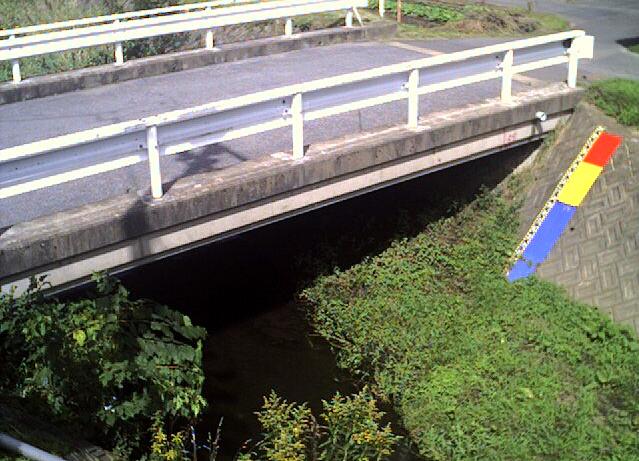木賊川うし橋ライブカメラは、岩手県滝沢市穴口のうし橋に設置された木賊川が見えるライブカメラです。