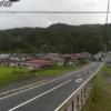 藤島線ライブカメラ(岩手県一戸町)