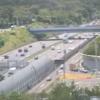 名神高速草津ジャンクションライブカメラ(滋賀県草津市野路町)