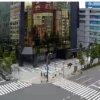 秋葉原中央通り交差点ライブカメラ(東京都千代田区外神田) SpotCam版